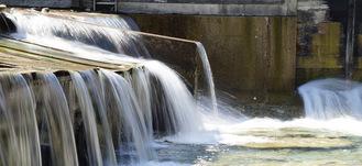 Porządkowanie gospodarki wodno-ściekowej na terenie Gminy Głusk