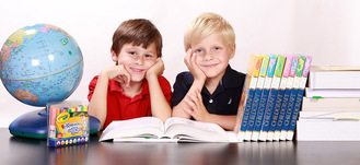 Przedszkolaki w biznesie