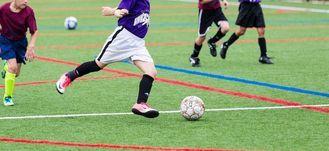VI turniej piłki nożnej o puchar Wójta Gminy