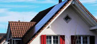 Zgłoszenia awarii instalacji solarnych