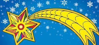 Konkurs bożonarodzeniowych kartek i szopek