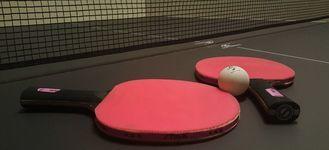 Turniej tenisa stołowego o puchar Wójta Gminy Głusk
