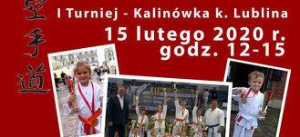 Lubelska Liga Karate Tradycyjnego 2020