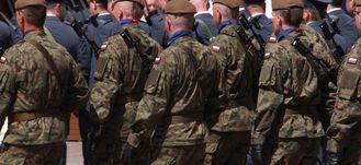 UWAGA! Kwalifikacja wojskowa odwołana