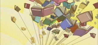 Książkowe podróże te małe i te duże
