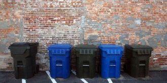 Kto odbierze odpady na nowych zasadach?