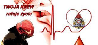 Twoja Krew Ratuje Życie