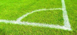 Boisko, bieżnia, trybuny - nowy obiekt sportowy w Wilczopolu Kolonii