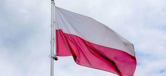 Pod biało-czerwoną flagą
