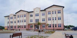 Budynek urzędu