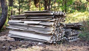 V nabór Zgłoszeń lokalizacji, odbioru i utylizacji materiałów zawierających azbest