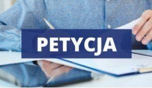 ZBIORCZA INFORMACJA O PETYCJACH ROZPATRZONYCH W 2020 R.