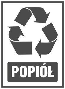 Możliwość dostarczania popiołu do Punktu Selektywnej Zbiórki Odpadów Komunalnych w Borzechowie