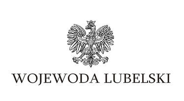 Logo wojewoda Lubelski