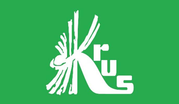 Grafika ogólna- logo KRUS