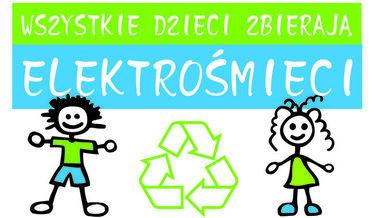 Na zdjęciu logo programu