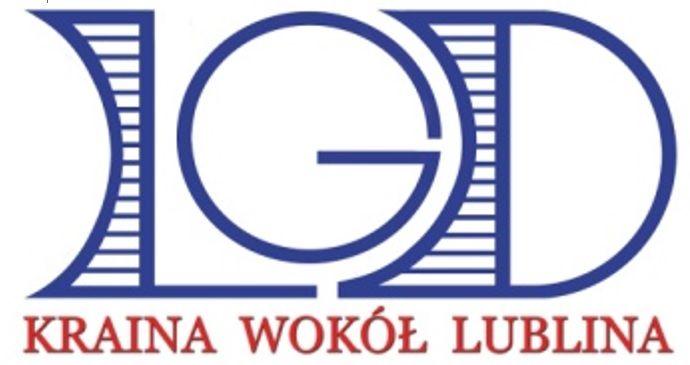 Zdjęcie przedstawia logo LGD