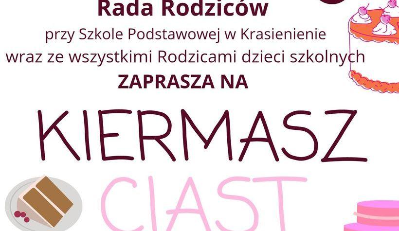Na zdjęciu fragment plakatu