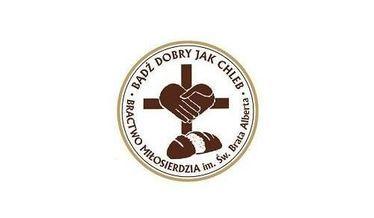 Logo Bractwa Miłosierdzia im. św. Brata Alberta