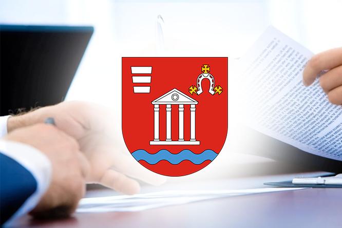 Informacja Wójta Gminy Niemce ws. planowania uruchomienia zakładu produkującego karmę