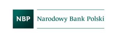 Logo Narodowy Bank Polski