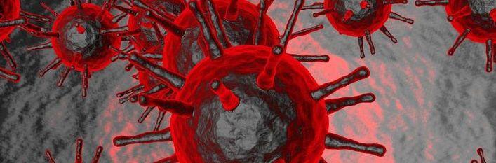 Grafika ogolna do artykułu- koronawirus