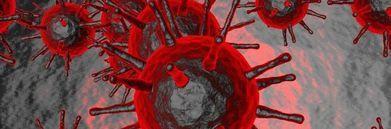 Grafika Wirus
