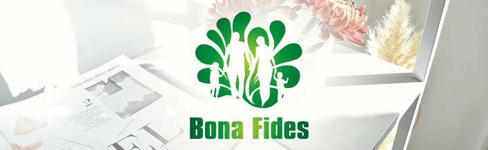 Logo BONA FIDES