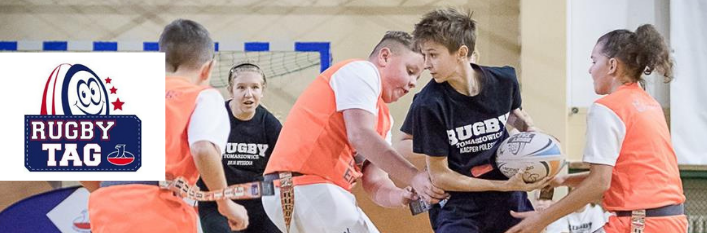 Mistrzostwa województwa lubelskiego w Rugby Tag