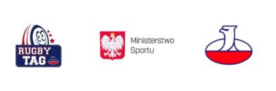 Logotypy Rugby Tag, Ministerstwo sportu