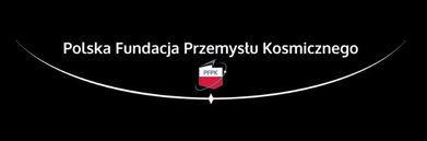 Logo Polska Fundacja Przemysłu Kosmicznego