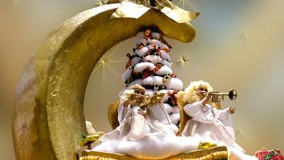 II Kiermasz Bożonarodzeniowy