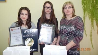 Edukacja ekologiczna z sukcesami w Gimnazjum Publicznym w Jabłonnie