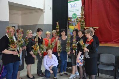 III Forum Kobiet w gminie Jabłonna