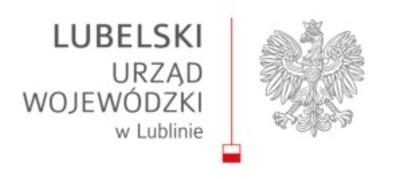 Obwieszczenie Wojewody Lubelskiego