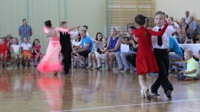 III Turniej Tańca o Puchar Wójta Gminy Jabłonna