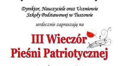 III Wieczór Pieśni Patriotycznej