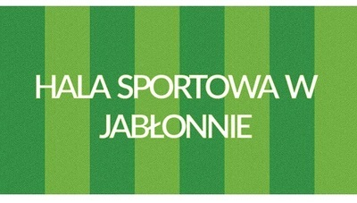 Oferta sportowa Hali Sportowej w Jabłonnie