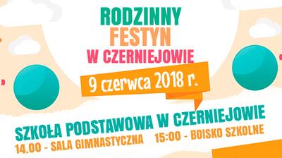 Rodzinny Festyn w Czerniejowie