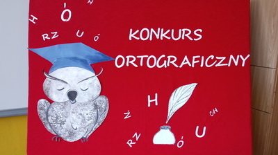 Dnia 29 maja w Szkole Podstawowej w Tuszowie odbył się drugi etap Międzyszkolnego Konkursu Ortograficznego.