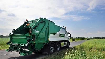 Odbiór i zagospodarowanie odpadów - informacja