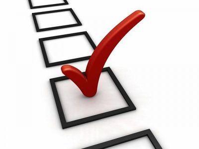 Informacja dla członków obwodowych komisji wyborczych w Wyborach do Parlamentu Europejskiego zarządzonych na dzień 26 maja 2019 r.