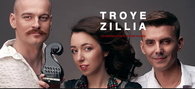 Zapraszamy na koncert zespołu Troye Zillia