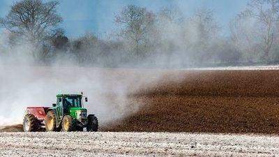 Uwaga rolnicy - dofinansowanie na wapnowanie użytków rolnych