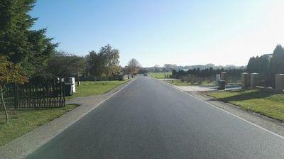 Modernizacja drogi tzw. Słonecznej została zakończona