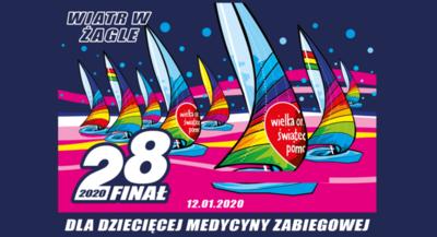 28. Finał WOŚP w Centrum Kultury Gminy Jabłonna