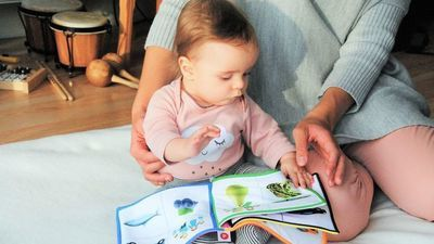 """Rekrutacja matek do projektu i dzieci do Klubu Dziecięcego """"Zielone Jabłuszko"""" w Piotrkowie Pierwszym"""