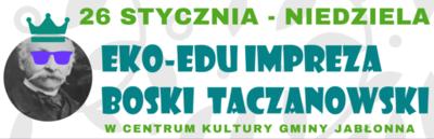 EKO-EDU Impreza boski Taczanowski