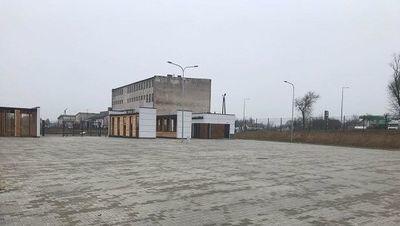 Nowa lokalizacja placu targowego w Jabłonnie - od 6 lutego!