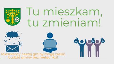 Rozlicz się z podatku za 2019 rok w gminie Jabłonna!